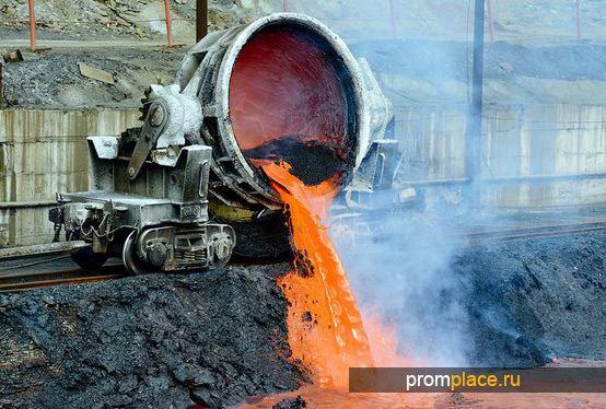 Отходы при добыче никеля