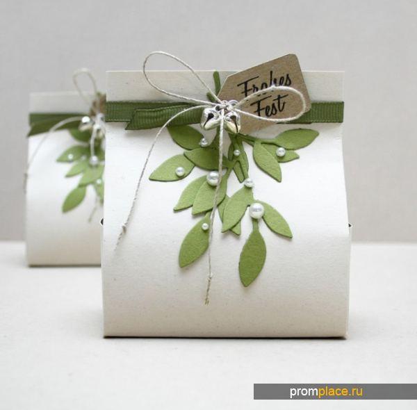 Упаковка для товара