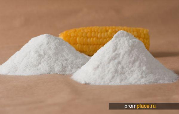 Добавка широко используется в пищевой промышленности