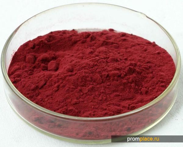 Красный пищевой краситель из свеклы. Как сделать?