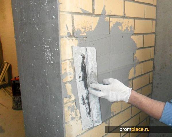 Утеплитель для фасада под штукатурку в самаре