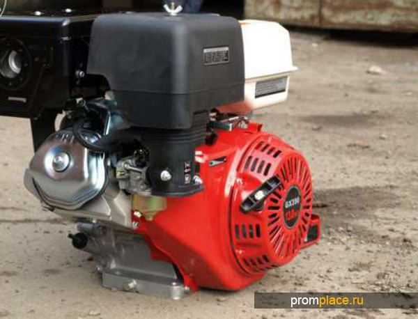 Двигатель Honda GX270