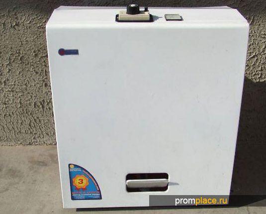 газовый котел вулкан инструкция