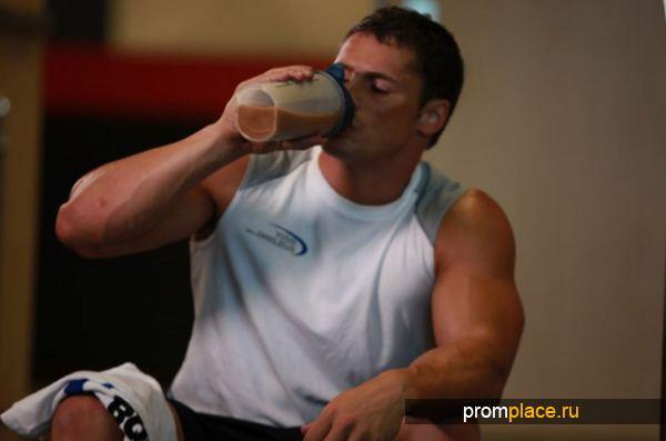 Добавка используется в спортивном питании