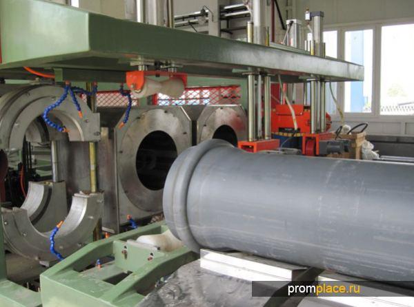 Станки для производства труб