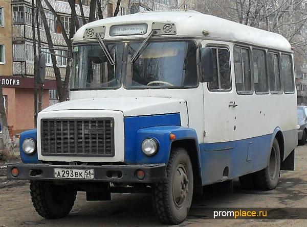 руководство по эксплуатации автобуса кавз 397653 - фото 9