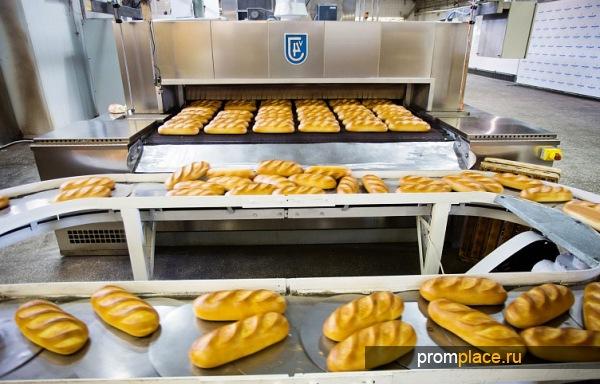 Хлебобулочное производство конвейеры вертикальный цепной транспортер