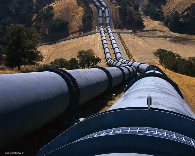 Реферат способы добычи природного газа 1394