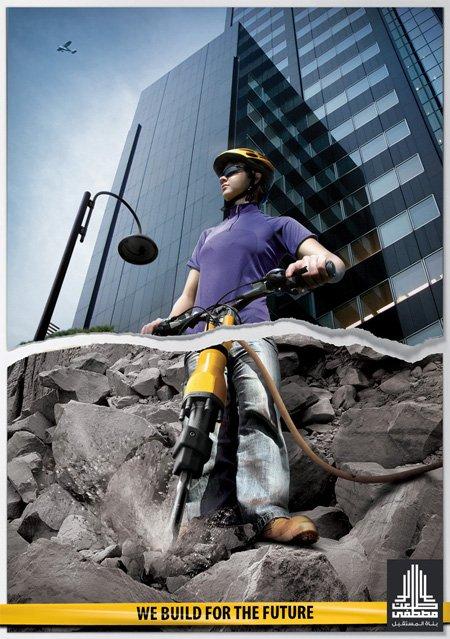 Как раскрутить строительную фирму?