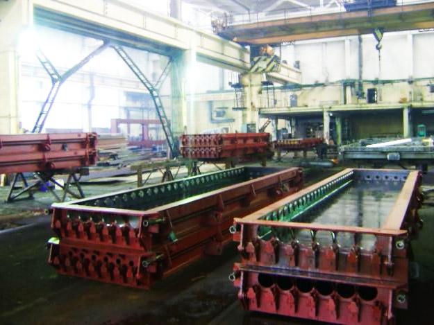 Технология производства плиты жби железобетонные трубы воскресенск