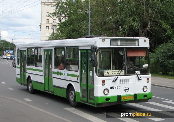 Ликинский хед-лайнер ЛиАЗ 5256: http://promplace.ru/passenger-transport-staty-i-obzory/avtobus-liaz-5256-1490.htm