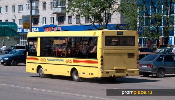 ПАЗ 3237-09 получил двигатель