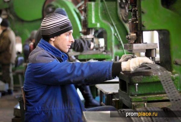 Холодне штампування листового металу