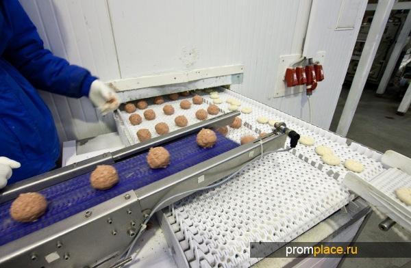 Оборудование для полуфабрикатов из мяса