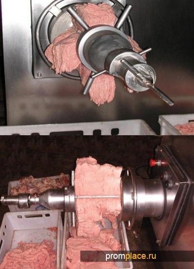 Сам процесс осуществляется с использованием нескольких видов таких комплексов, как оборудование для переработки мяса...