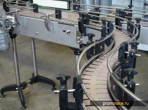 Весы на пластинчатый конвейер отличия транспортер и каравелла