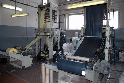Стратегии и перспективы бизнеса по производству пакетов и мешков для мусора