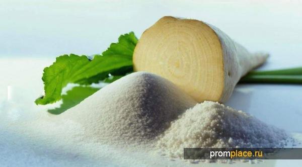 Технология производства сахара из свеклы