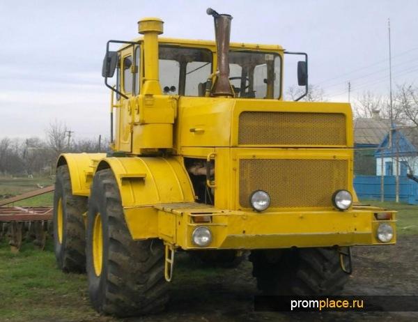 Продажа тракторов б/у. Купить Трактор