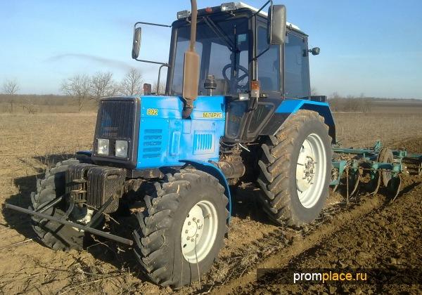 Трактор МТЗ-892 (Беларус 892) ( новый, недорого ) купить.