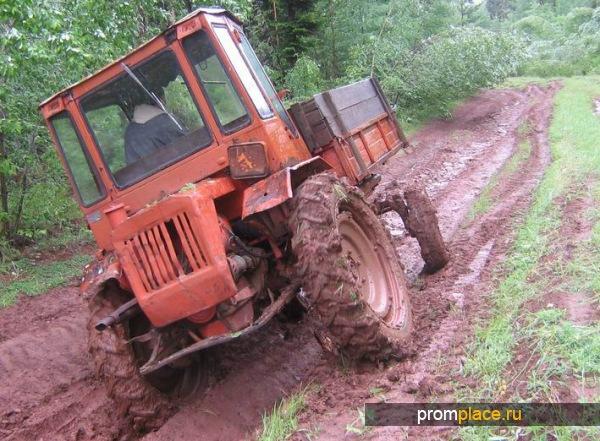 Трактор Т 16 - обзор модели, основные характеристики и фото