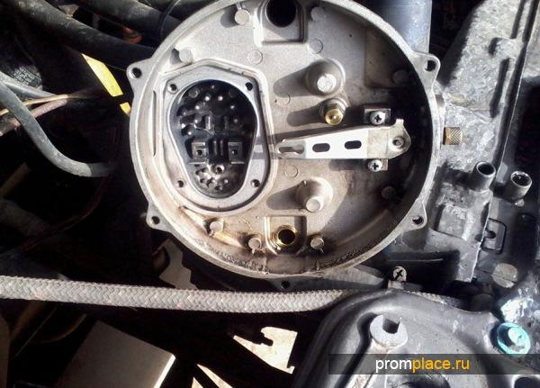 Устройство газового редуктора применяется также для уменьшения...  При процессе испарения жидкого топлива поглощается...