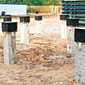 Какой фундамент лучше возводить на глинистой почве?