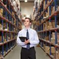 Эффективная логистика склада - залог успешного функционирования предприятия