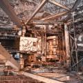 Добыча угля, разработка месторождений