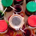 Свойства и применение анилиновых красителей