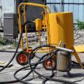 Абразивоструйное оборудование
