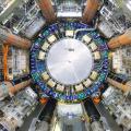Строительство Большого Андронного Коллайдера