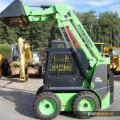 Многоцелевые коммунально-строительные машины Digger 5700