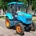 Агромаш 30ТК - тракторы для приусадебного хозяйства
