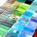 Фьюзинг - уникальная технология декорирования стекла