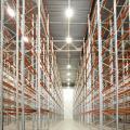 Оборудование холодильных складов - требования к строительству и классификация объектов