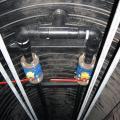 Канализационная насосная станция - оборудование и устройство