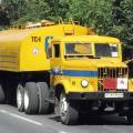 КрАЗ 258 - один из первых, один из лучших