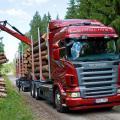 Виды грузовой техники. Перевозка негабаритных грузов.