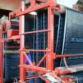 Оборудование для производства рубероида