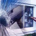 Бронированное  стекло обеспечит максимальную защиту