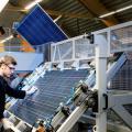 Производство и применение солнечных батарей