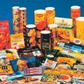 Современное оборудование для упаковки продовольственных и непродовольственных товаров