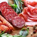 Технология производства колбасных изделий