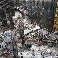 Технология и особенности монолитного строительства