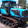 Трактор Агромаш 90ТГ успешно заменил устаревшую модель ДТ-75