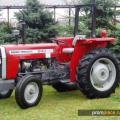 Функциональность и комфорт тракторов Massey Ferguson 240