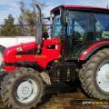 Трактор МТЗ 1523 - незаменимый помощник в любом хозяйстве