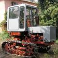 Секрет успеха тракторов Т-70