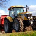 Классификация тракторов по тяговому и экологическому классу
